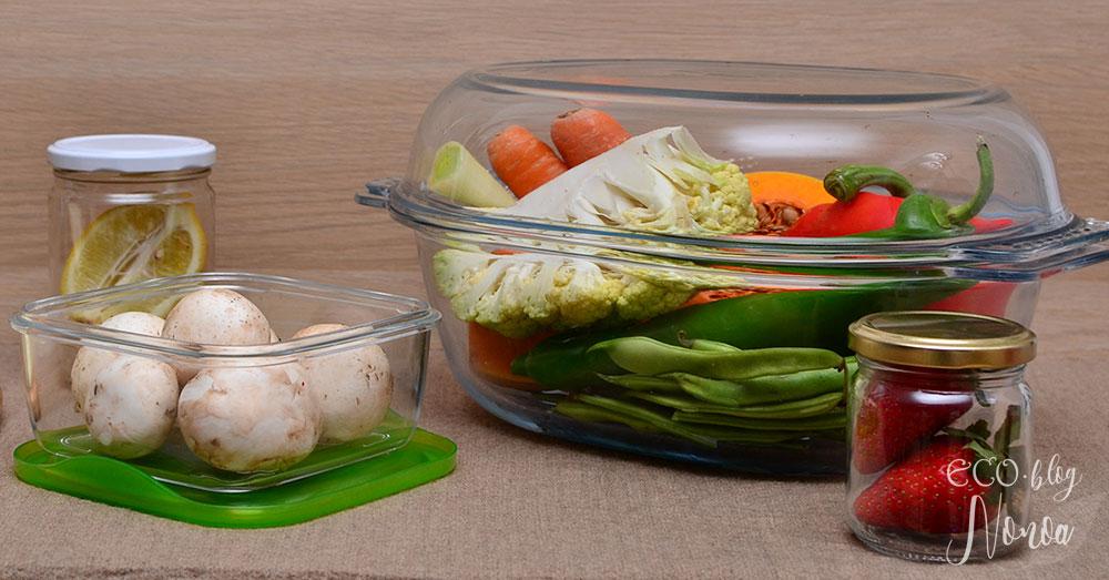 Alternativas al film pl stico y papel de aluminio para conservar y congelar alimentos residuo - Recipientes para alimentos ...
